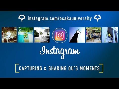 Osaka University on Instagram