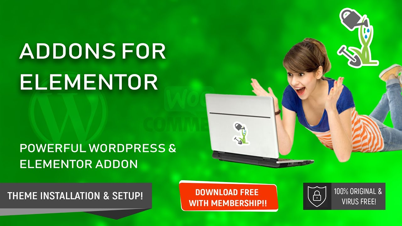 Premium Addons For Elementor plugin Tutorials | FULL ...