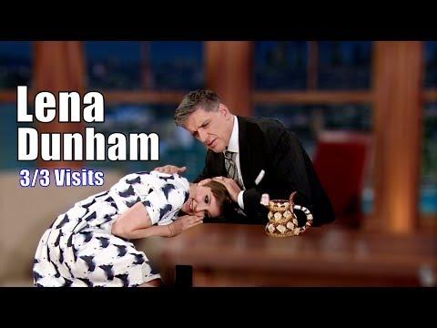 Lena Dunham -