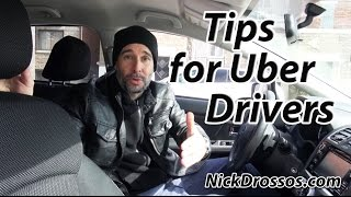 Self Defense Tips for Uber Drivers