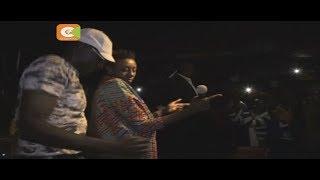 Mashabiki wa Radio Citizen watumbuizwa Rongai