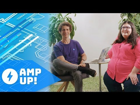 Setting up AMP on a WordPress Site (AMP UP Ep. 3) - 동영상