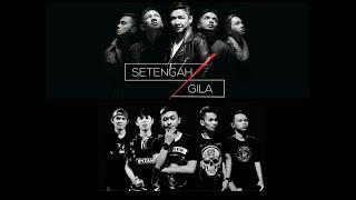 GEDE Band - Setengah Gila (Cover Ungu)
