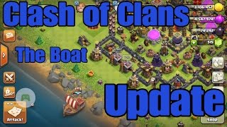 Clash of Clans new update 2017 | COC Update sucks not worth the hype