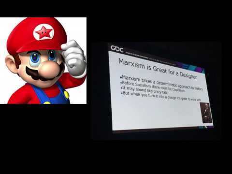 Marxism in Game Design  Discussion