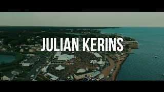 Julian Kerins - Live at Great South Bay Music Festival