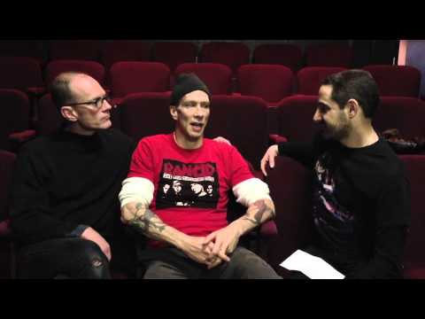Chicken-Fried Ciccone Interview with actor/writer J. Stephen Brantley and director David Drake