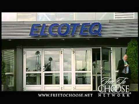 Mart Laar's Economic Guidebook For Estonia: Free To Choose