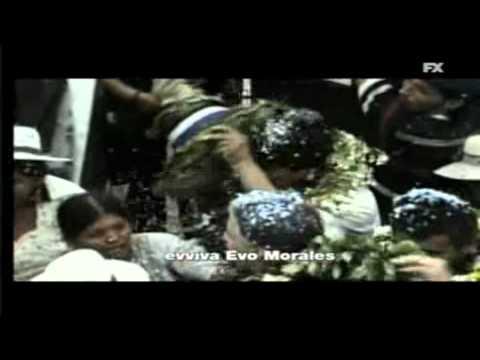 BIANCA NEVE  Documentario sulla Cocaina