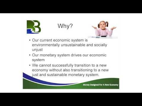 How to Transition to a Just Monetary System
