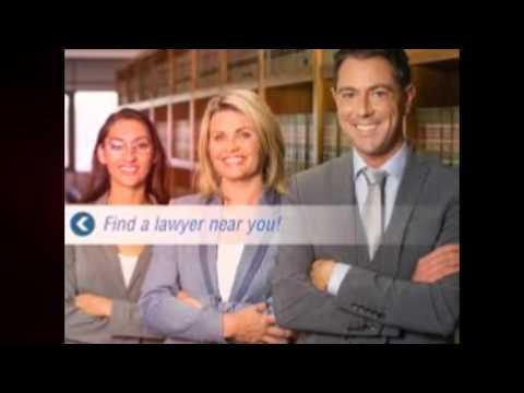 lawyer search