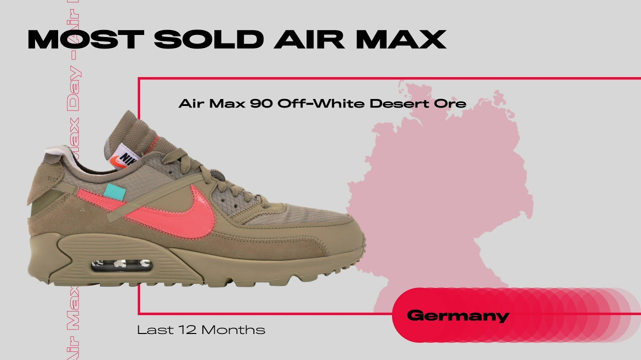 air max plus off white