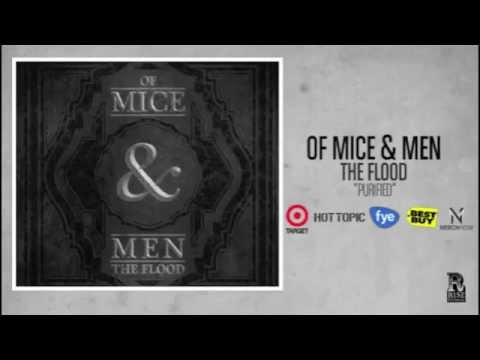 """Of Mice & Men - Purified"""