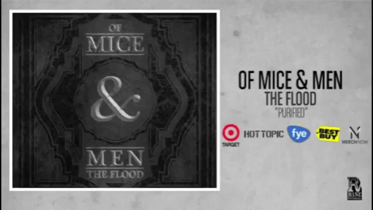 hot topic of mice and men