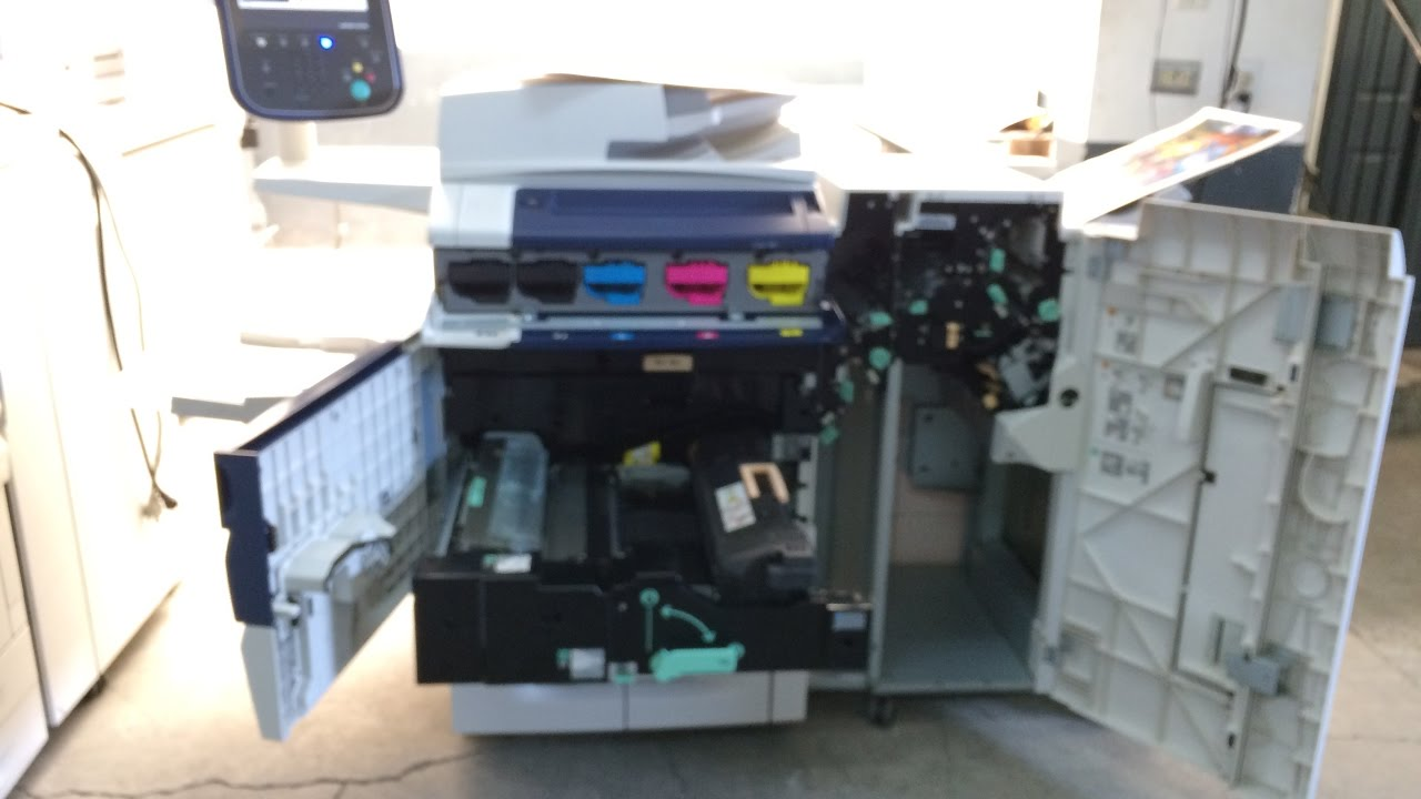 DRIVERS FOR XEROX COLOUR 550
