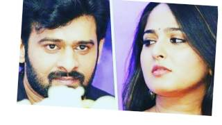 Prabhas and anushka love story..😘😘😘😘😘😘😘😘😘