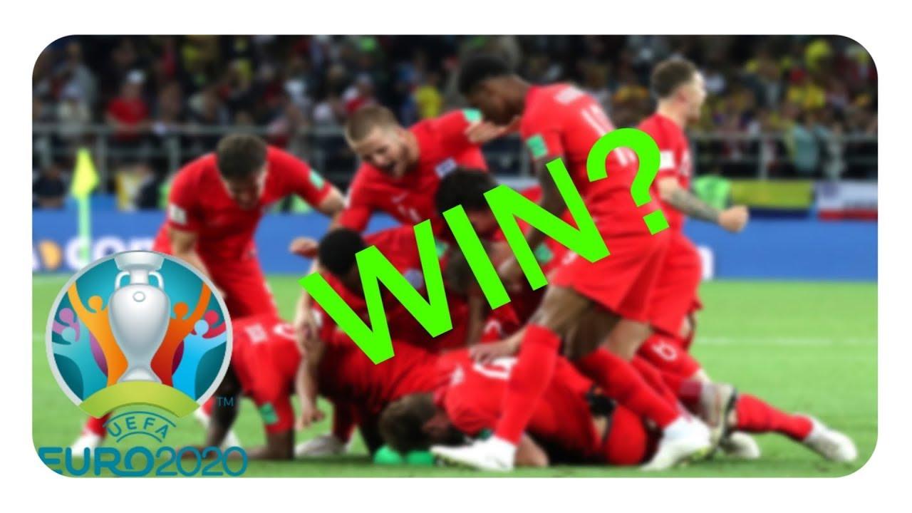 Deutschland Vs England 2021