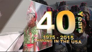 SUAB HMONG NEWS: Coming Up: Shows to celebrate the 40 Years of Hmong Resettling in The United States