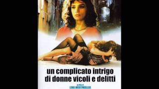 Quanto è bella Napoli (Un complicato intrigo di donne, vicoli e delitti) - Tony Esposito - 1986