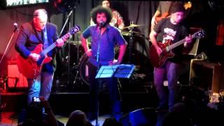 Daniel Raffo - Guitarristas del blues británico - I held my baby last night