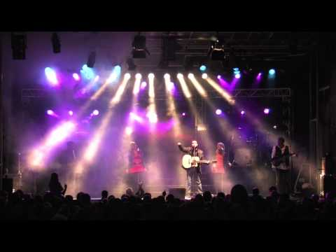for example live 2011 Teil 1