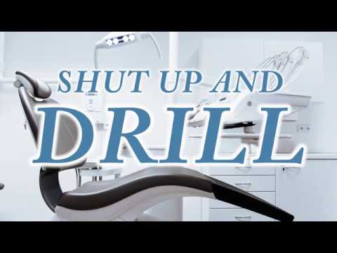 Shut Up and Drill (Walk the Moon Parody) - Young Jeffrey's Song of the Week