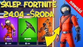FORTNITE 24.04 STORE-NEW SKIN X-plosion, Shout (short Lont set), Mach, lama ringtone, printemps