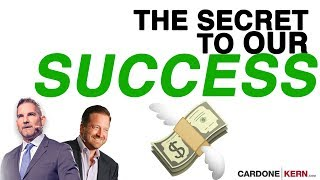 Grant Cardone and Frank Kern Teach The Right Way To Sell On Social Media