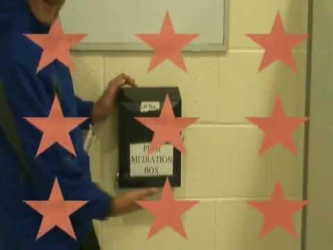Baker Middle School Peer Mediation