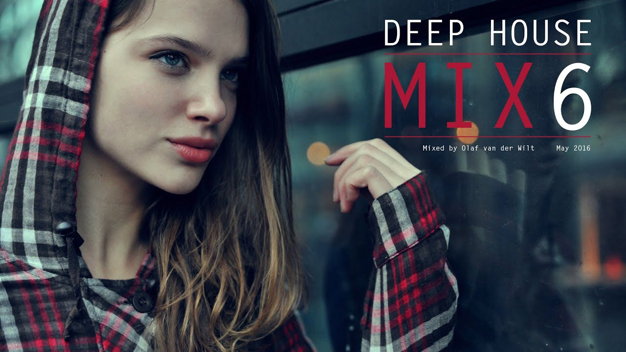 Best deep house mix 6 youtube for Popular deep house