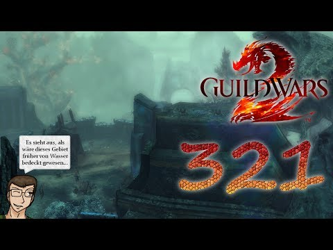 Let's Play Guild Wars 2 - Folge 321: Beim Theater des Wohlge