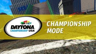 Daytona: Championship Mode | Sega Amusements