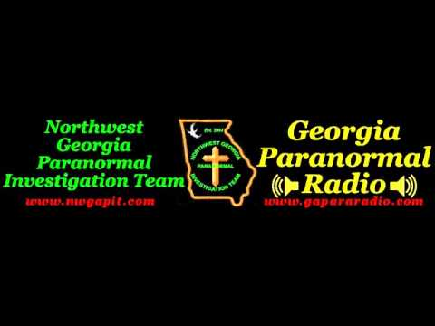 Georgia Paranormal Radio - Episode 019