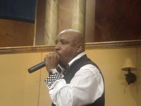 Harvest Service At FMT Speaker Apostle Darryl McCoy Part 3 - YouTube