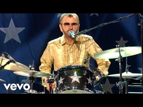 Ringo Starr & His All Starr Band - Wanna Be Your Man (Live At The Greek Theatre)