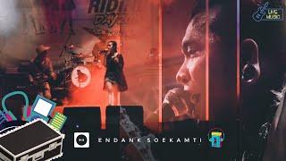 Endank Soekamti Feat Oza (Kunang-Kunang)