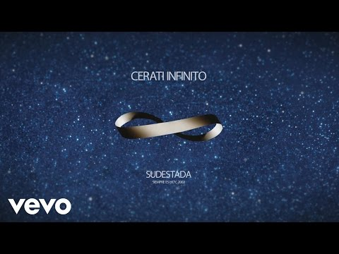 Gustavo Cerati – Sudestada (Cover Audio)
