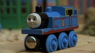 Wooden Railway Reviews - 1992-1993 Thomas The Tank Engine