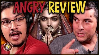 Padmaavat ANGRY REVIEW!!