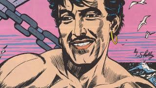 Dark Nights Metal: The Return of Bruce Wayne #3