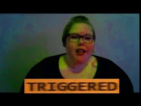 Cringe Compilation #11 triggered feminist edition thumbnail