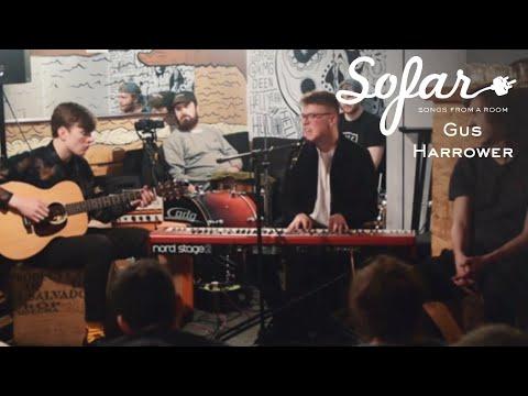 Gus Harrower - Blinded | Sofar Aberdeen