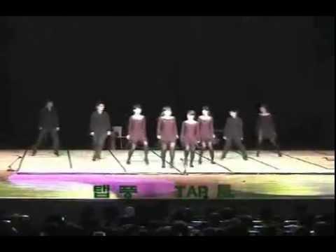 대한민국 탭댄스 페스티벌 20090411_TAP風 / 탭풍 / TAPPUNG / 아이리쉬댄스팀 / Irish Dance / 아이리쉬탭댄스 / Tap Dance