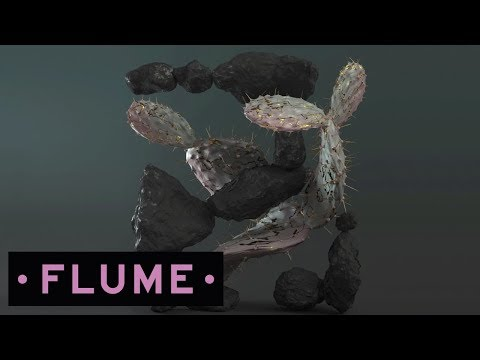Flume - Smoke & Retribution feat. Vince Staples & Kučka