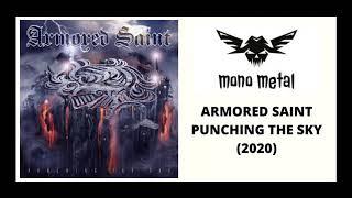A̲rmo̲red S̲a̲in̲t - Pun̲ching̲ the S̲ky (2020) Full Album