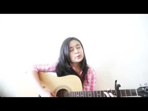 Payung Teduh - Resah (cover) by Chintya Gabriella