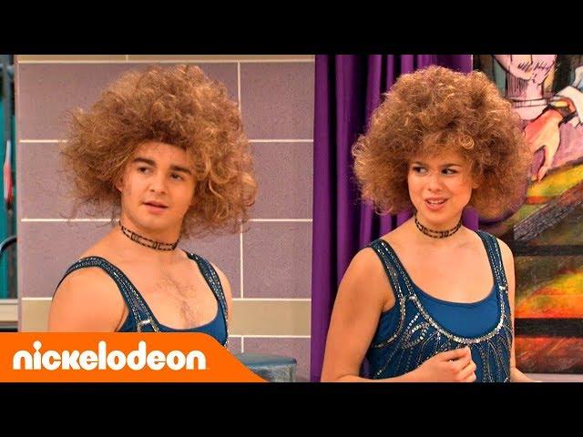 De Thundermans | De hoogtepunten 🌟 | Nickelodeon Nederlands