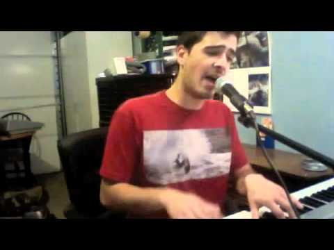 My Beans and Mash - Andrew DaPonte