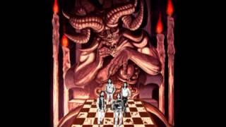 Black Oath - Electric Funeral (✞Black Sabbath✞ cover)