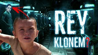 Rey to KLON?!